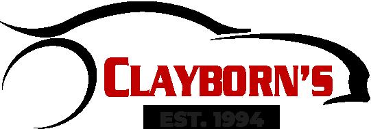 CLAYBORN AUTO SALES, INC